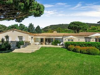 Villa in Beauvallon, Saint Tropez Var, France - Port Grimaud vacation rentals