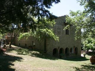 5 bedroom Villa in Arezzo, Toscana, Italy : ref 2020417 - Chiaveretto vacation rentals