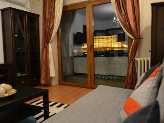 PANORAMIC PARLIAMENT & OLD TOWN - Bucharest vacation rentals