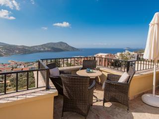 Comfortable Condo with Internet Access and A/C - Kalkan vacation rentals