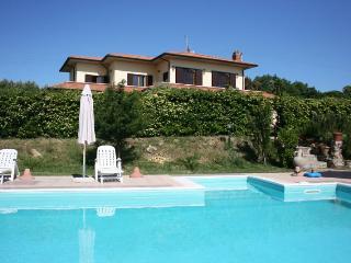 Villa in Rosignano Marittimo, Toscana, Italy - Castelnuovo Misericordia vacation rentals