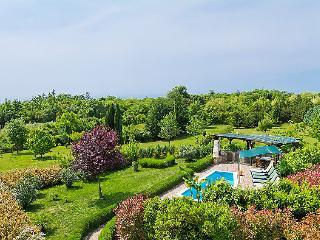 3 bedroom Villa in Umag Babici, Istria, Croatia : ref 2020599 - Fiorini vacation rentals