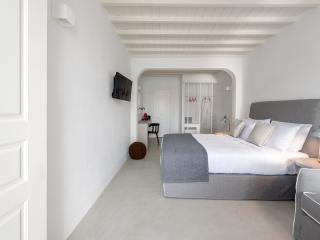 COVA MYKONOS - JUNIOR SUITE - Elia Beach vacation rentals