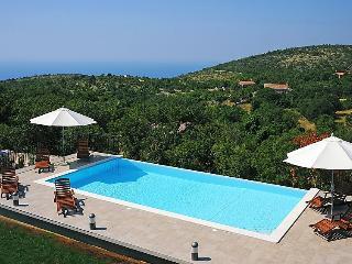 4 bedroom Villa in Rabac Skitaca, Istria, Croatia : ref 2020777 - Ravni vacation rentals