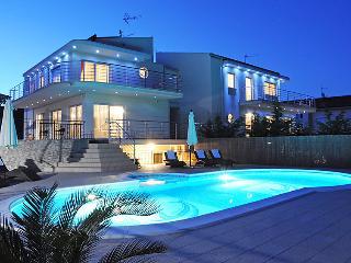 Villa in Opatija Pobri, Kvarner, Croatia - Volosko vacation rentals