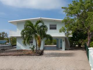 Luxury Private Canal Front. Kayak In Your Backyard - Key Largo vacation rentals