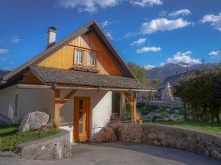 Beautiful Chalet with Internet Access and Balcony - Bohinjsko Jezero vacation rentals