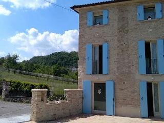 Nice House with Television and Microwave - Castelcucco vacation rentals