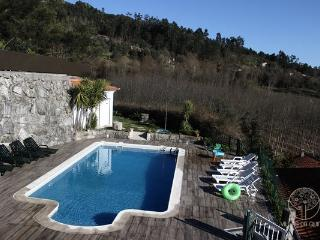Bright 10 bedroom Cottage in Cabeceiras de Basto - Cabeceiras de Basto vacation rentals