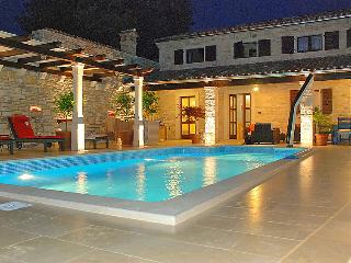 5 bedroom Villa in Sveti Petar u Sumi, Istria, Croatia : ref 2021642 - Sveti Petar u Sumi vacation rentals