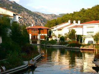 Convenient Villa with Internet Access and Television - Gocek vacation rentals