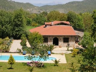 3 bedroom Villa in Fethiye, Agean Coast, Turkey : ref 2022339 - Kayakoy vacation rentals