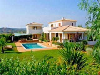 6 bedroom Villa in Burgau, Algarve, Portugal : ref 2022353 - Barao de Sao Miguel vacation rentals