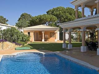 Villa in Vale do Lobo, Algarve, Portugal - Vale do Lobo vacation rentals