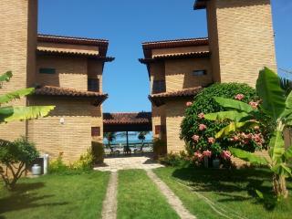 Casas de alto padrão - praia de Tabuba - Barra de Santo Antonio vacation rentals