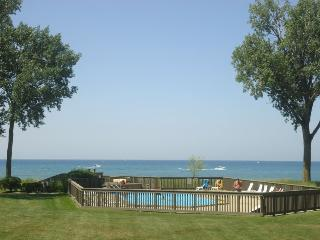 Cozy House with Dishwasher and A/C - South Haven vacation rentals