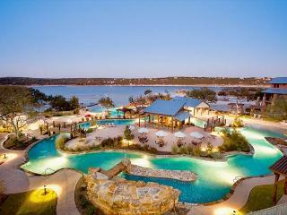 The Reserve at Lake Travis #5 – Style on the Lake! - Spicewood vacation rentals