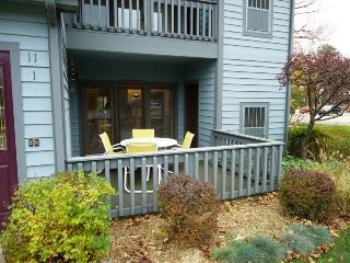 Cannery Row 1 - South Haven vacation rentals