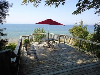 Lovely House with Internet Access and A/C - South Haven vacation rentals