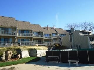 Lovely House with A/C and Shared Outdoor Pool - South Haven vacation rentals