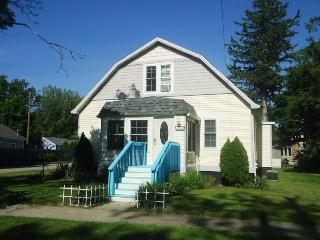 3 bedroom House with Deck in South Haven - South Haven vacation rentals