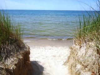 28 N Shore Dr. North: The West Cottage - Friday to Friday - South Haven vacation rentals