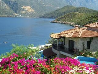 5 bedroom Villa in Kas, Mediterranean Coast, Turkey : ref 2022556 - Kas vacation rentals