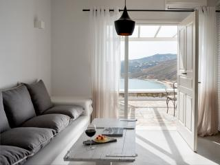 COVA MYKONOS - HONEYMOON SUITE - Elia Beach vacation rentals
