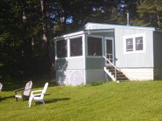 Tranquil Lake St George Cottage - Liberty vacation rentals