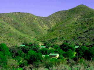 Baviaans Lodge, Wilderness Retreat, South Africa - Baviaanskloof Nature Reserve vacation rentals