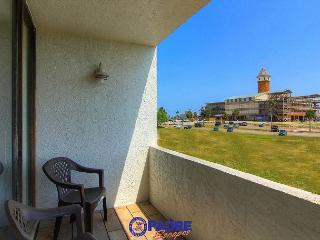 2/2 Condo at the Schlitterbahn entrance and just a mile Off the Beach! - Corpus Christi vacation rentals
