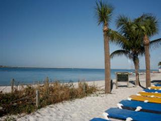 Quality Beach Resort Beachfront 1 King Bed Beachfront 1 King Bed on Clearwater Beach - Clearwater Beach vacation rentals