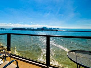 440 West  508 S Gulf Front Condo with fantastic views from balcony | 2 Bedroom - Clearwater Beach vacation rentals