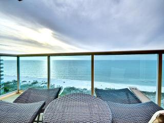 Regatta Beach Club C1009 Updated 2 Bedroom 1 Bath with Beautiful Water View - Clearwater Beach vacation rentals