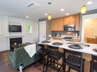 Earth Advantage Home with A/C, Fire place, All New - Portland vacation rentals