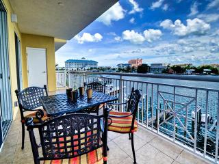 Bay Harbor 305 Waterfront Condo - Clearwater Beach vacation rentals