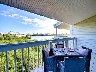Intercoastal 209 Water View from this Charming 2 Bedroom 2 Bath Condo with Loft - Indian Shores vacation rentals