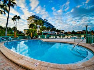 Dockside Condos 606 with balcony Waterfront Condo | 1 bedroom with balcony - Clearwater Beach vacation rentals