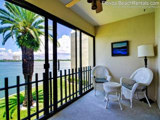 Marina House 205 Tip of South Beach Clearwater Point - Clearwater Beach vacation rentals