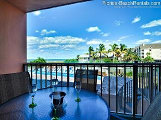 Reef Club  103 Wondrerful Vacation Condo with Beach View - Indian Rocks Beach vacation rentals