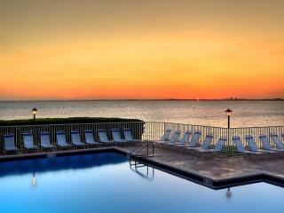 Tampa Suites on the Bay, One Bedroom Bay View Newly Listed Florida Waterfront - Tampa vacation rentals