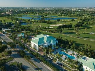 Provident Doral at the Blue, Three Bedroom Villa Newly Listed Florida Resort!!!! - Miami vacation rentals