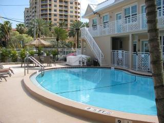 Clearwater Beach Suites,  105  Grand Opening!!!! - Clearwater Beach vacation rentals