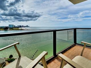 440 West Condo 1402N Gorgeous Waterview Clearwater Beach Condo!!! - Clearwater Beach vacation rentals