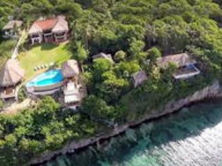 Private Exclusive Villa in Anda Bohol Philippines - Guindulman vacation rentals