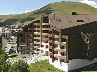 Appartement en Résidence Alpe d'Huez 4 à 6 pers. - L'Alpe-d'Huez vacation rentals