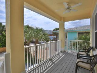 3 Bedroom Beach House New Build - Full of Upgrades - New Smyrna Beach vacation rentals