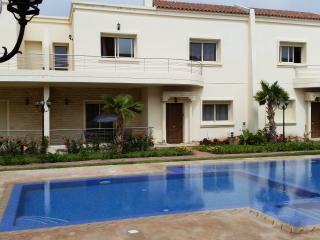 Villa savannah beach sidi rahal - Dar Bouazza vacation rentals