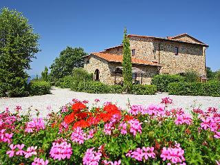 Apartment in Gaiole in Chianti, Chianti Classico, Italy - Moncioni vacation rentals