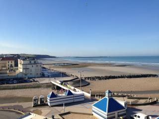 2 bedroom Condo with Internet Access in Wimereux - Wimereux vacation rentals